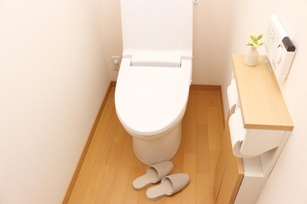 トイレまわりイメージ